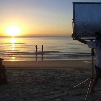 Sunset-Shoot--Moreton-Islan